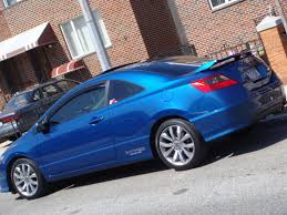 refreshed 2014 honda civic si coupe coming to 2013 sema show