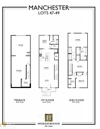 River City Phase 1 Floor Plans by Luxury Properties Ga Luxury And Custom High End Homes And Land