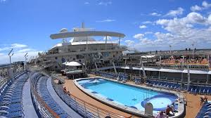 Royal Caribbean Harmony Of The Seas by Royal Caribbean Allure Of The Seas Full Tour In 1080p Youtube