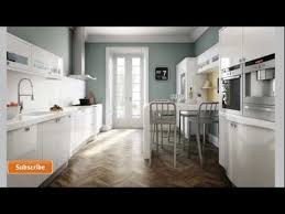 High Gloss Kitchen Cabinets by Painted Kitchen Cabinets High Gloss Kitchen Cabinets Youtube