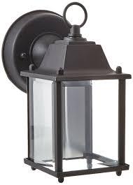 Lantern Style Outdoor Lighting by Amazon Com Trans Globe Lighting 40455 Rt Outdoor Patrician 8