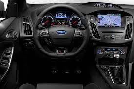 ford focus st aftermarket carrev 2015 ford focus st aftermarket kit adds 23 hp keeps warranty
