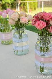 the 25 best mason jar centerpieces ideas on pinterest mason jar