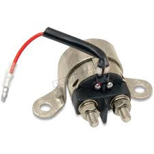 ricks motorsport electrics starter solenoid switch 65 501 atv