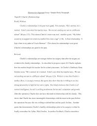 Resume Heading Examples College Essay Heading In Job Summary With College Essay Heading