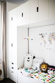 Chambre Complete Ikea by Lit Ikea Transforme En Cabane Kura Bed Pinterest Kids Rooms
