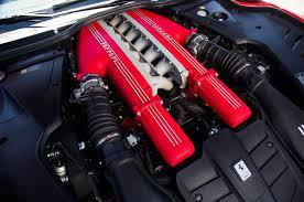 F12 Berlinetta Interior 2014 Ferrari F12 Berlinetta Laguna Lap Motor Trend