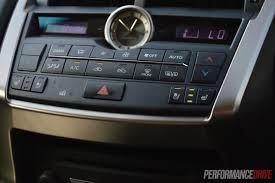 lexus rx interior 2015 should you buy a 2015 lexus nx 200t video performancedrive