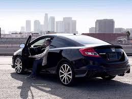 refreshed 2014 honda civic coupe reaches dealerships autobytel com