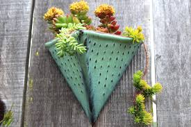 wall pot planter 13 inspiring style for decorative hanging vase