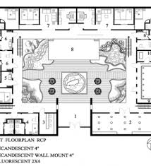 home plans with courtyards home plans with central courtyards planshome plans ideas picture
