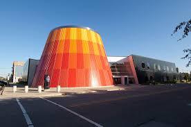 planetarium and learning center delta college
