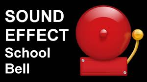 class bell rings images School bell sound effect gaming sound effects jpg