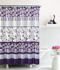 light purple shower curtain charming dark purple shower curtain amazing leaves rose liner white and architecture jpg