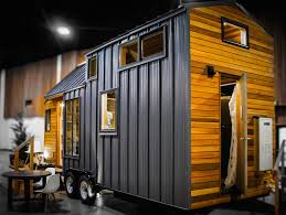 Tiny Homes On Wheels For Sale by Kootenay Tiny Home U2013 Tiny House Swoon