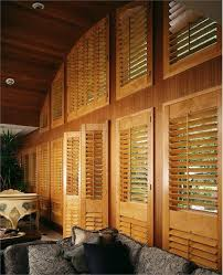 Traditional Interior Shutters Interior Wood Shutters From Woodfold