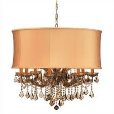 cl on light bulb shade crystorama brentwood 12 light chandelier l shade color antique