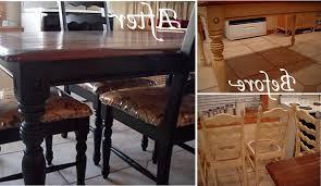 staining kitchen table kenangorgun com
