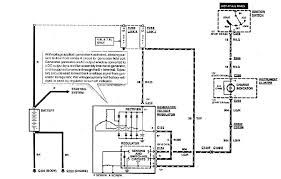1986 ford ignition system wiring diagram 1986 wiring diagrams