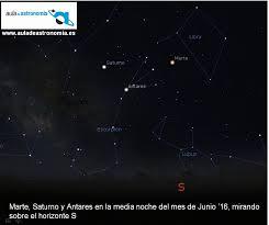 la oposicin de marte del 22 de mayo de 2016 astronoma noticias de astronomía