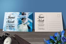 wedding invitations blue 90 gorgeous wedding invitation templates design shack
