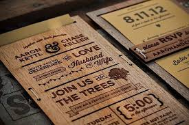 creative wedding invitations 12 unique wedding invitations for the design obsessed and
