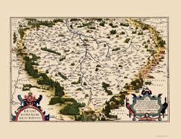 bohemia map eastern europe map bohemia republic 1573