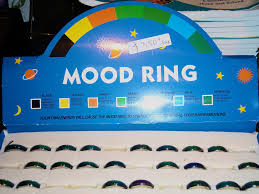mood rings blue images Color mood ring chart