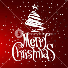 christmas and new year vector greeting card template royalty