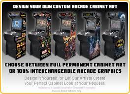 Tankstick Cabinet Plans Create Your Own Cabinet Art Diy Arcade Joystick Pinterest Arcade