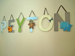 Decorative Letters For Home Standing Wooden Letters Home Decor How To Decorate Wooden
