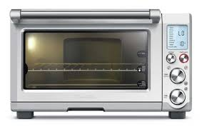 Breville Die Cast Smart Toaster Breville Bov845bss Review The Smart Oven Pro
