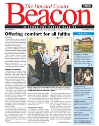 lexus of towson service coupons december 2016 howard county beacon by the beacon newspapers issuu