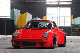 porsche red dp motorsport creates a porsche 911 rs 3 5 red evolution 940kg