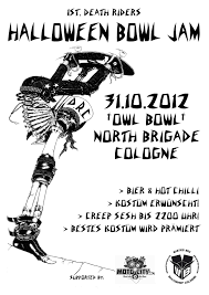 halloween cologne halloween bowl jam u2013 owl bowl u2013 cologne germany confusion