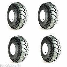 Golf Cart Off Road Tires Golf Cart Tires Set Of 4 22x11 8 Mudbuster Off Road Tires Club