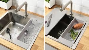 organiser une cuisine decoration des petites cuisines modle dcoration petit espace