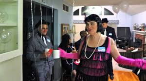 free halloween murder mystery party roaring 20s murder mystery party youtube