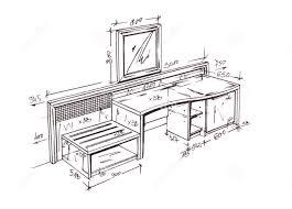 15 interior design sketches hobbylobbys info