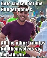 Funny Hunger Games Memes - the funniest hunger games gifs and images cinema vine