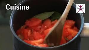 comment cuisiner les tomates s h s sauce tomate comment faire une sauce tomate maison