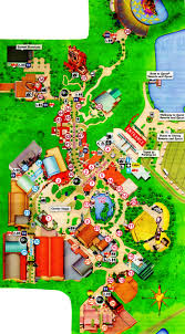 Disney Hollywood Studios Map Hollywood Studios Vacation Pictures Disney World Live Suchart