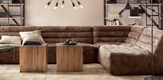 Chelsea Restoration Hardware Dining Room Pinterest Caffè - Chelsea leather sofa