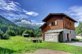 chalets houses and farms for sale in the chamonix valley