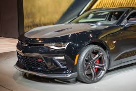 camaro ss automatic 2017 camaro 1le not available with 2ss trim gm authority