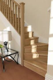 Oak Banister The 25 Best Oak Stairs Ideas On Pinterest Glass Stair Railing