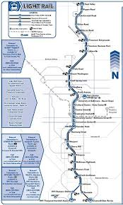 baltimore light rail map regulus star notes a maryland christmas eve 2010 or washington to