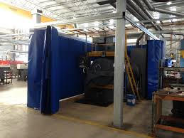 homepage industrial acoustic curtains