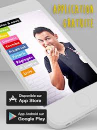 application android cuisine application hervé cuisine recettes gratuites iphone android