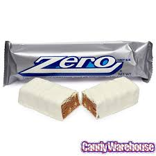 where to buy zero candy bar zero candy bars 24 box candywarehouse